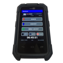 1 ID Scanner - Driver's License Scanner for Access and Gate Control