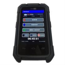 onguard cipherlab scanner