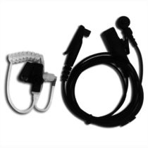 Onguard discreet headphones