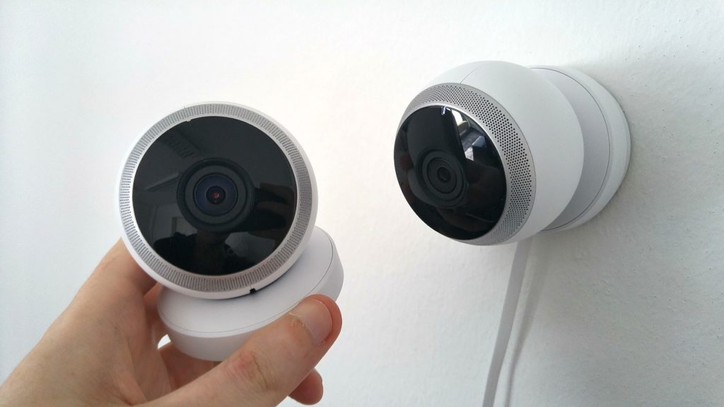 Durable CCTV options 1024x576 - The biggest advantages of having infrared security cameras